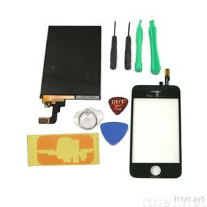 Apple iPhone 3G LCD + Touch Screen Digitizer