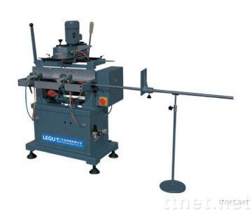 Single-Head Copy-Routing Machine for Aluminum & Plastic Profile