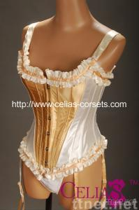 FREE Samples Sexy Lingerie Steel Boned Corset Wholesale Wholesaler China Manufacturer Plus Size Corsets