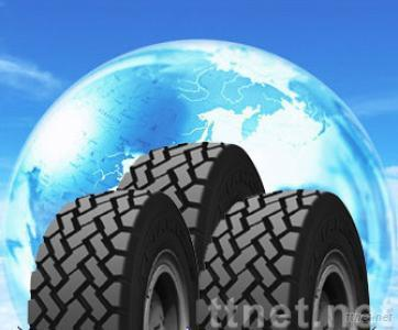 Radial OTR Tire/tyre, Radial off-road tire/tyre