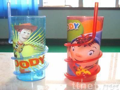 AS Straw Cup