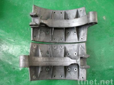 chassis parts for truck