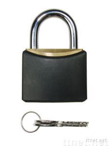 High Quality Brass Padlock With ABS