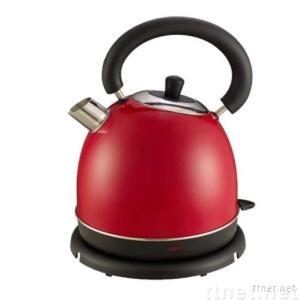 Electric Kettle SS