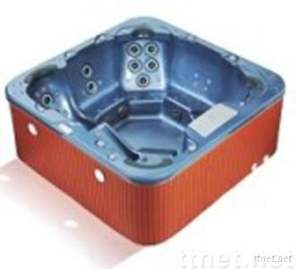 Oasis XP Hot Tub
