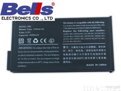 Compatible Laptop Battery,Notobook Battery  for HP NC6000