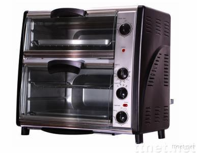 Oven with A12