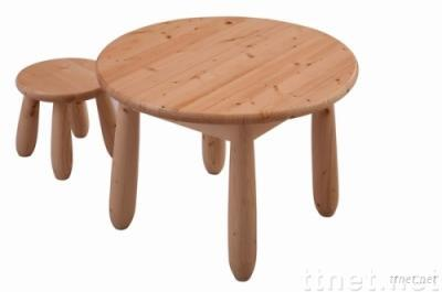 Kids Chairs and Table