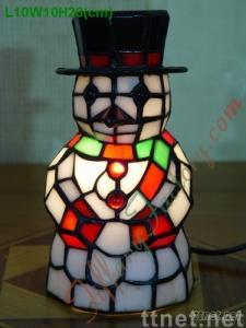 Tiffany Accent Table Lamp