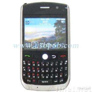 Quad-band Dual Sim Cards Dual Standby TV Mobile Phone with wifi