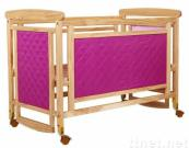 M201  Baby Wooden Crib/Cot/Bed/Playpen