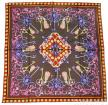 Fashion Twill Silk Scarf