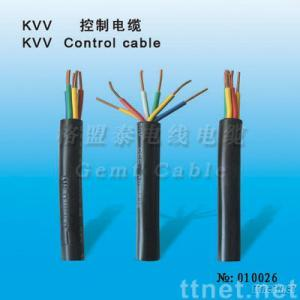 Control cable withCCC,CE,CB