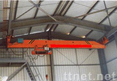 Model LDZ Electric Single-beam Crane