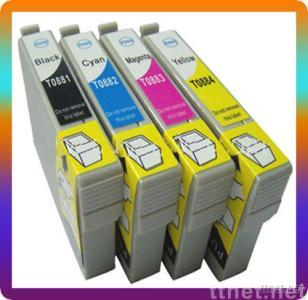Compatible ink cartridge for T1091 T1092 T1093 T1094