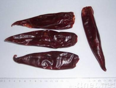 CHILLI PODS OF NEW CROPS