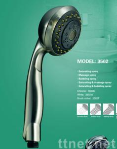 five functions hand shower
