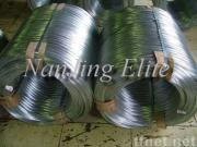 Galvanized Iron Wire and Hot-Dip Zinc-Plating Iron Wire