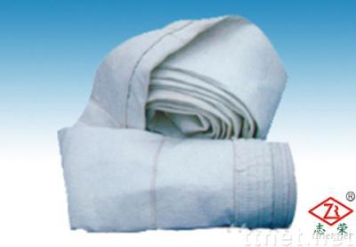 PPS Compounded Filter Bag/Filter Fabric/Dustbag/Collection Bag