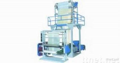 Single/Multi-layer Co-extrusion Blowing Machine