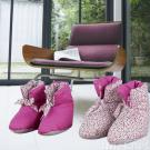 Down Slippers/Boots