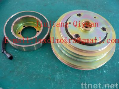 Auto air conditioner electromagnetic clutch