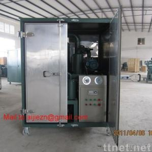Insulation Oil Purification, Oil Filter, Oil Reclamation Machine