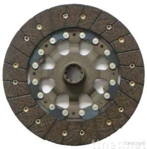 Land Rover Clutch Disc
