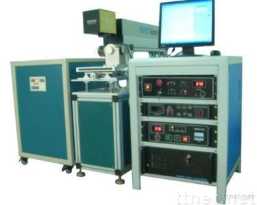 Perfect Laser-YAG/DIODE/FIBER/CO2 Laser Marking Machines With CE