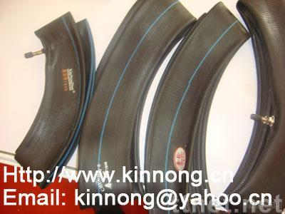 Motorcycle Tyre and Tube-