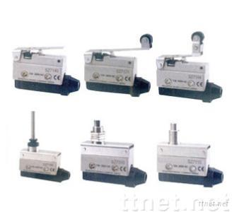SZ-7 LIMIT SWITCH