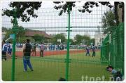 sport  wire mesh fence