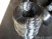 Annealed steel wire