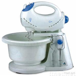 Hand Mixer With Bowl (NT-HM2501)