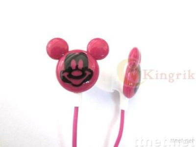 color ear buds