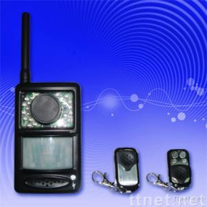 GSM alarm with MMS function (AF-MMS )