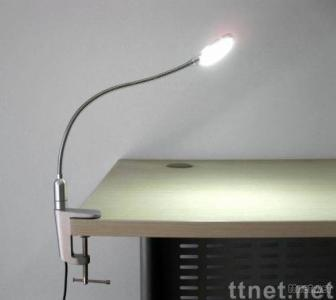 led reading lamp with sensor switch