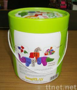 toy container