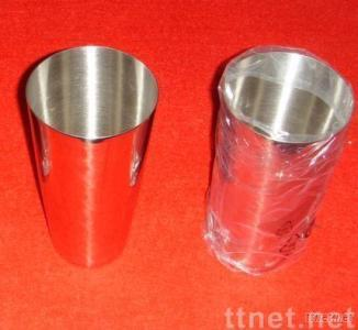 Stainless Steel Shaker Tin