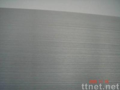 Aluminum/aluminium Sheet/ Plate/ Coil with hairline surface