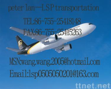 shipping services in china to worldwide MSK,CMA,PIL,APL,KLINE