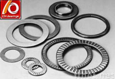 Needle Roller Thrust Bearings And Bearings Washers