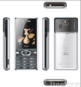 Extra-battery Dual Sim Mobile Phone