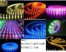 LED Flexible and Rigid Strip