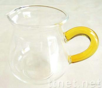 glass cup TY09