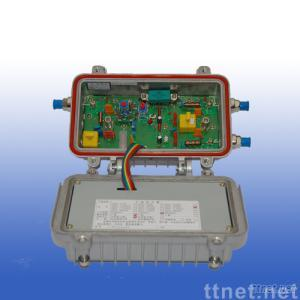 GDF7230D Optic single-mode Trunk Amplifier