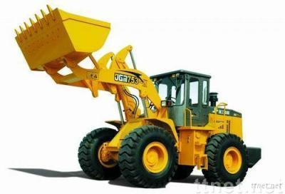 Wheel Loader JGM753-II