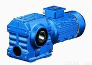 S Series Helical-worm Reducer