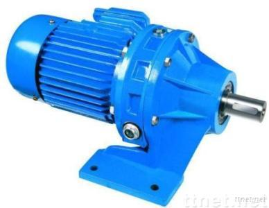 B/JXJ Cycloidal Gear Speed Reducer