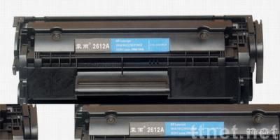 Toner Cartridges for HP2612A